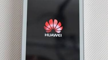 Товарный знак Huawei