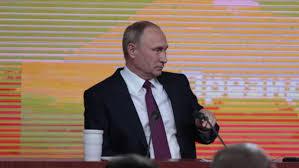 РФ иСША моглибы сотрудничать вАфганистане— Путин
