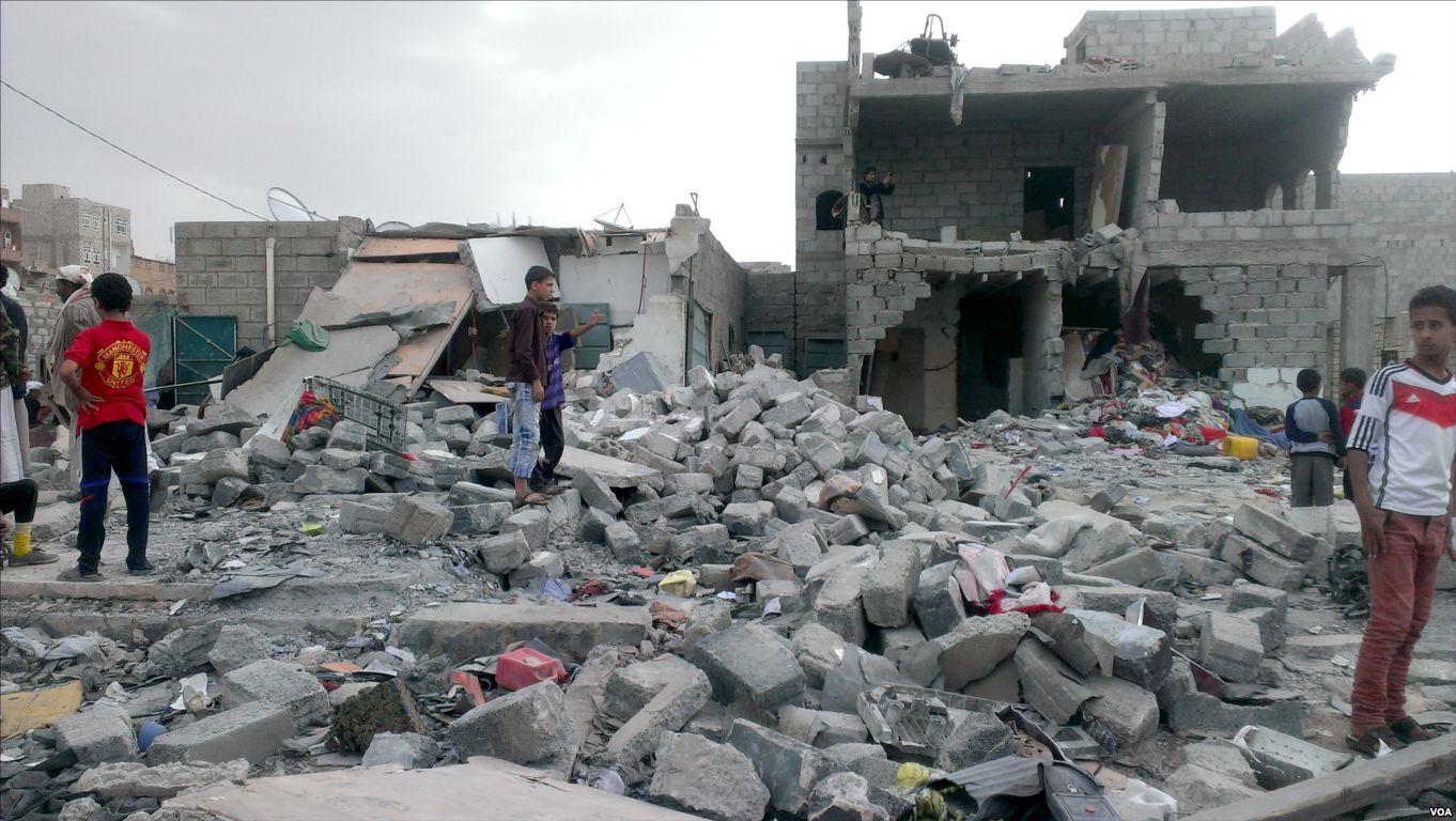 Власти Йемена призвали гуманитарные организации работать вАдене