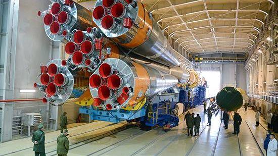 Ракета-носитель «Союз-2»
