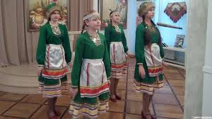 Ульяновск. Выставка «Караванный путь марийцев: от Волги до Урала»