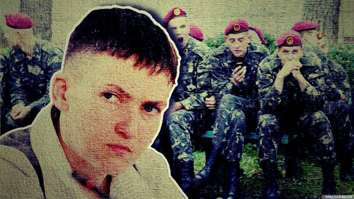 Юристы Надежды Савченко подадут апелляцию наееарест только вначале рабочей недели