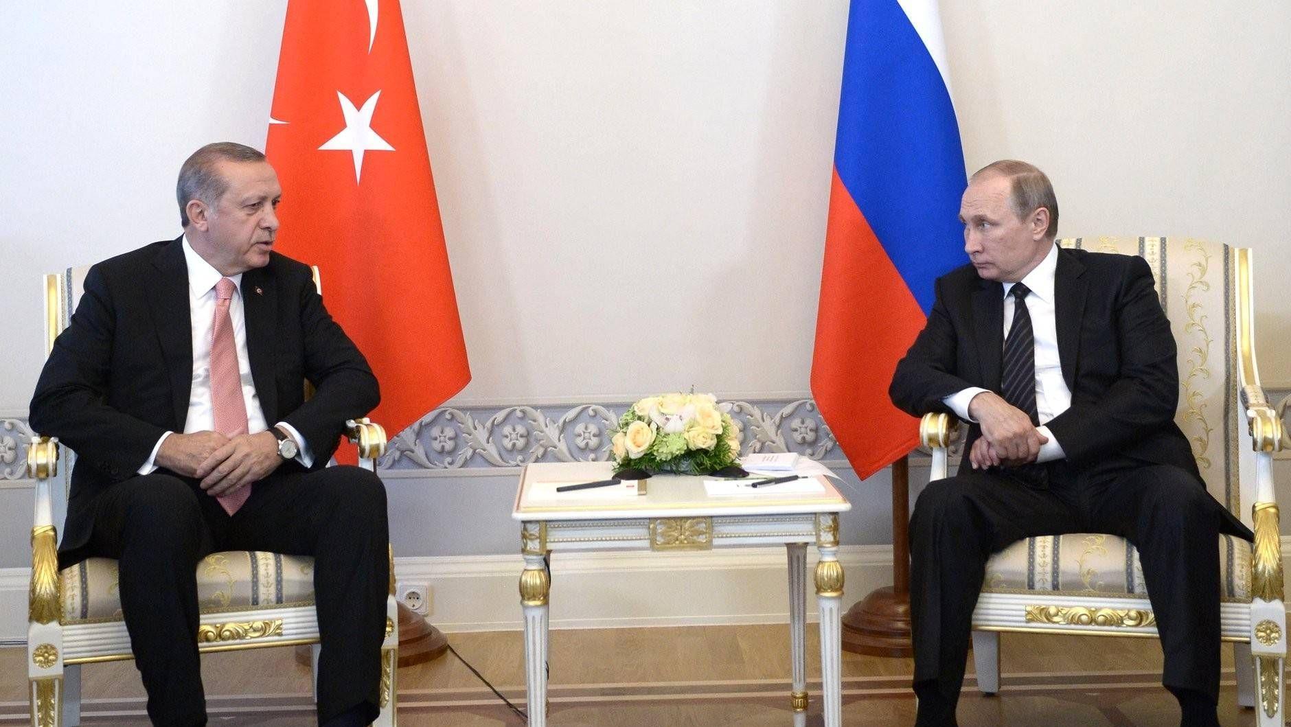 Турция одобрила строительство 2-й нити «Турецкого потока»