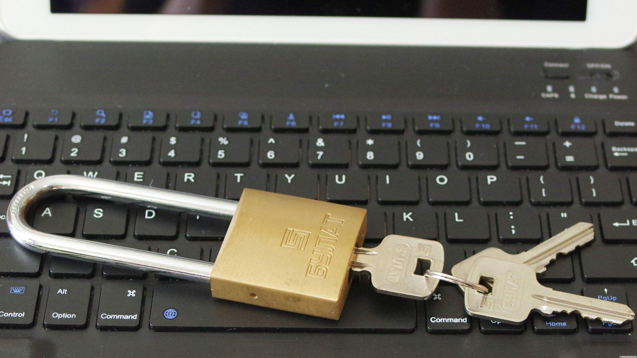 В КНР заблокировали неменее 13 тыс. интернет-ресурсов