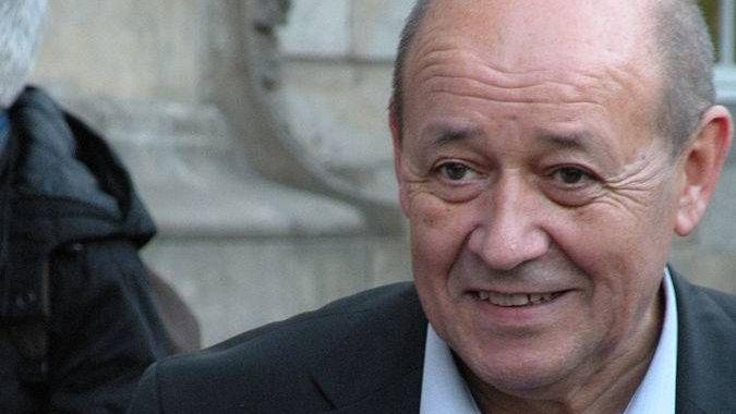 Изоляция РФ повредит ейсамой иЗападу, объявил руководитель МИД Франции