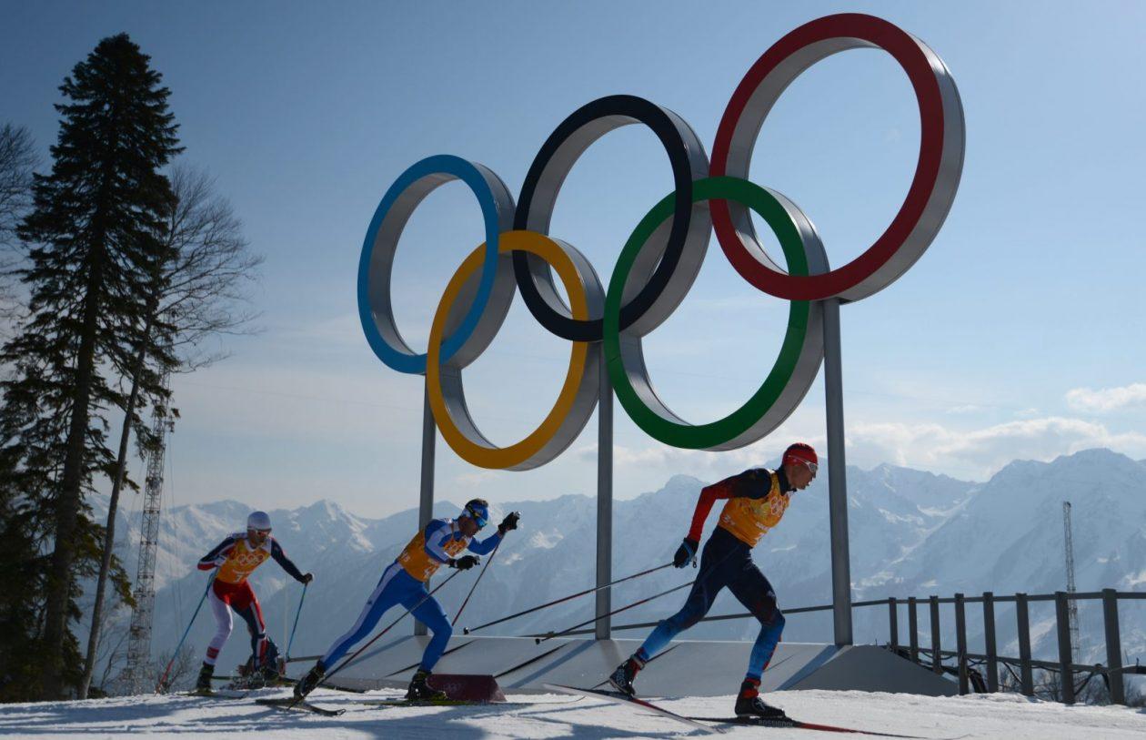Запад запретил российским спортсменам выступать под песню «Катюша»