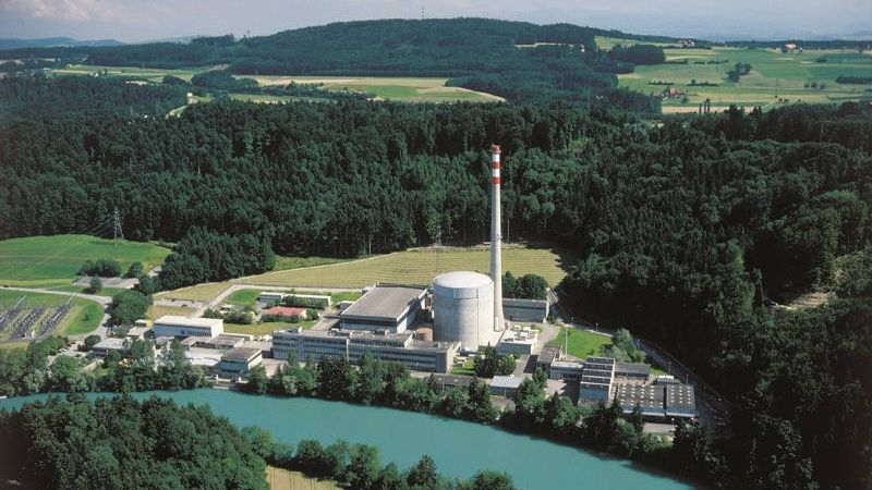 АЭС Мюлеберг