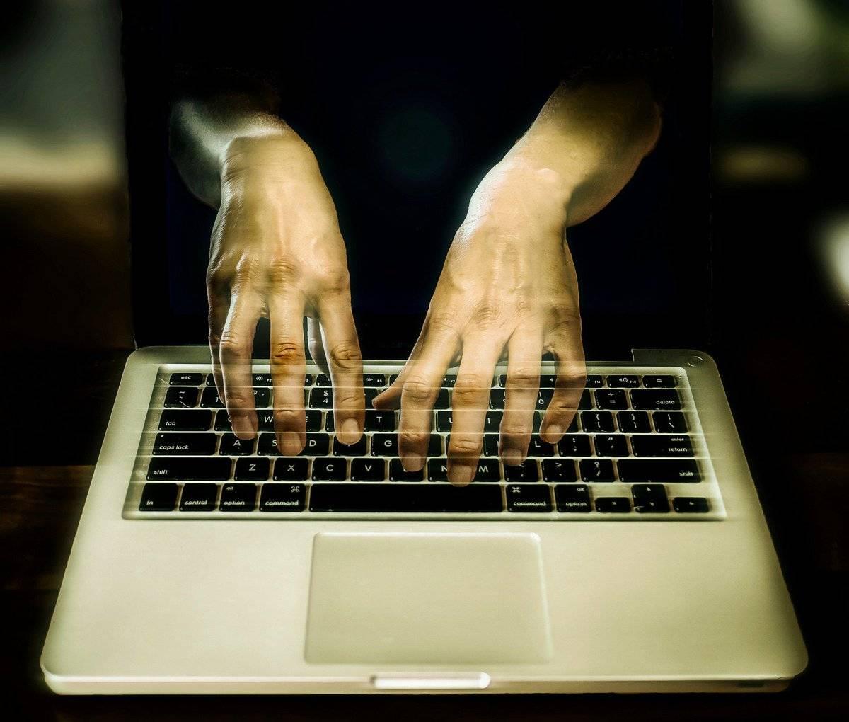 В минувшем 2017г английские спецслужбы отразили 54 млн. кибератак