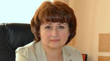 Ирина Мирошникова