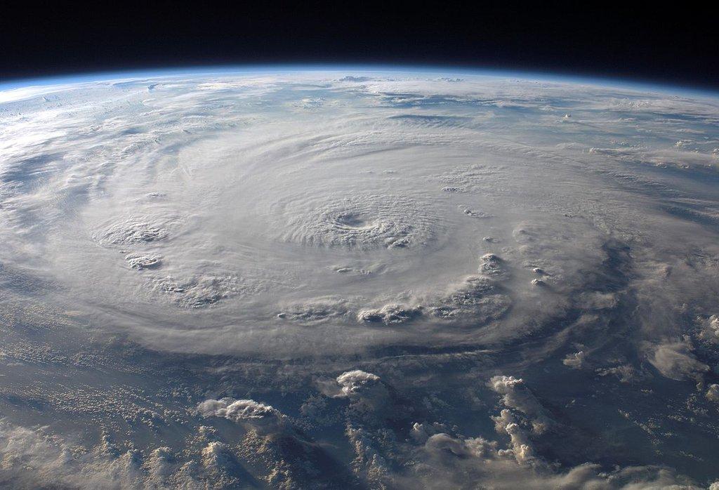 День Земли [NASA]