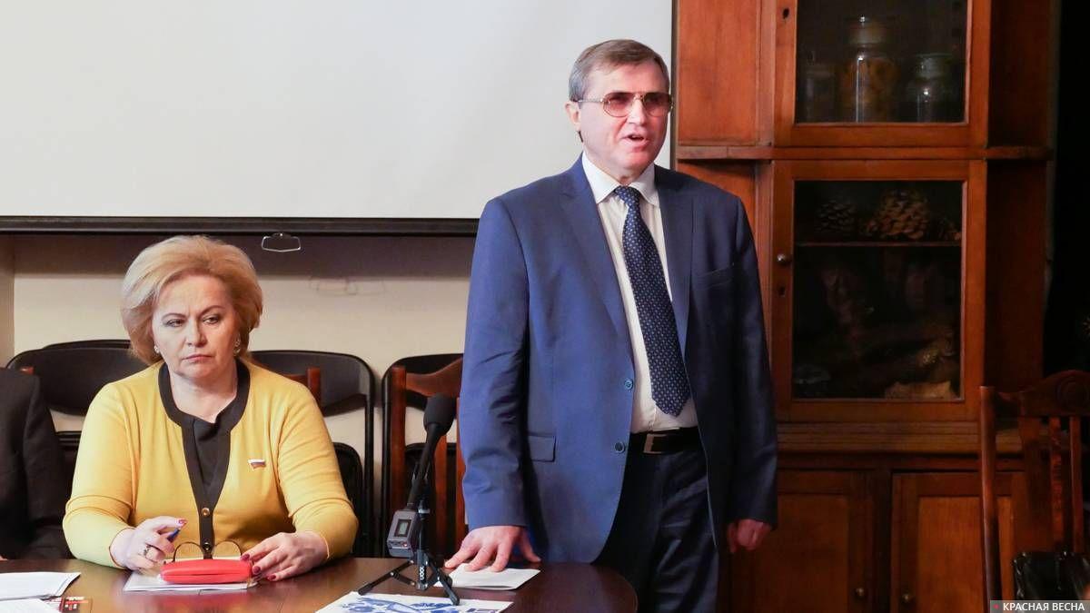 Олег Смолин XVI конкурс им. Макаренко