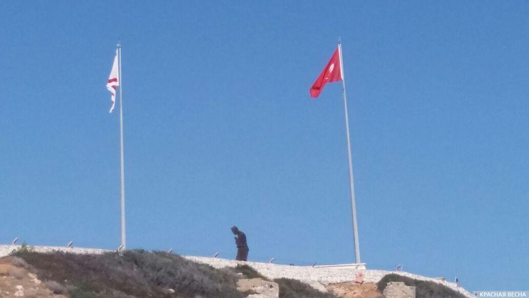 Эрдоган определил, что должно быть основой переговоров по Кипру | ИА  Красная Весна