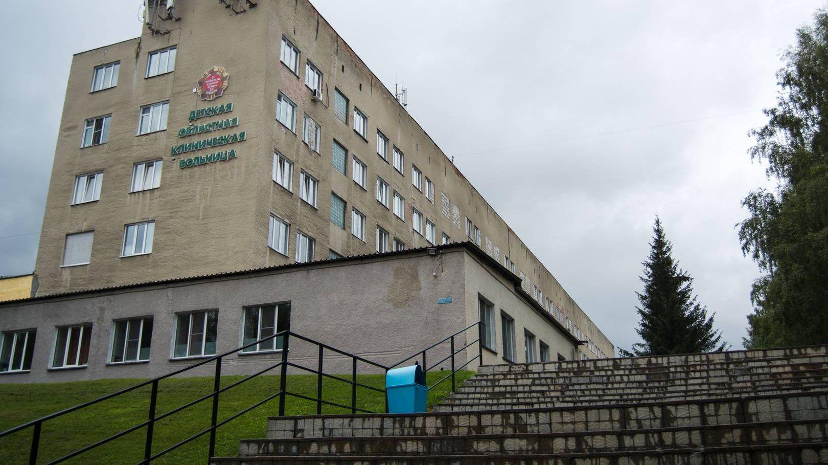 В Министерстве здравоохранения поведали осостоянии пострадавших впожаре вКемерове