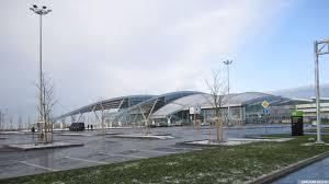 Аэропорт «Платов» 07.12.2017
