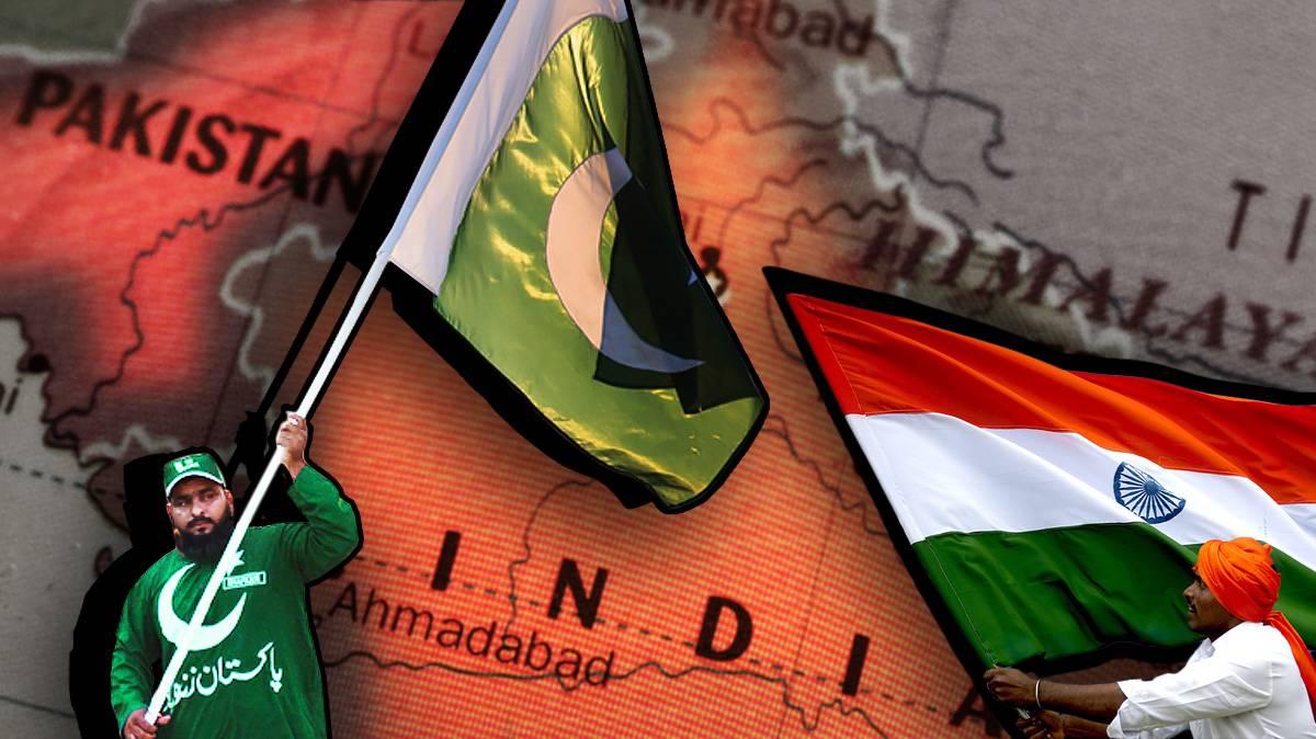 Ядерная вражда недалёко? ВМИД Индии вызвали поверенного вделах Пакистана