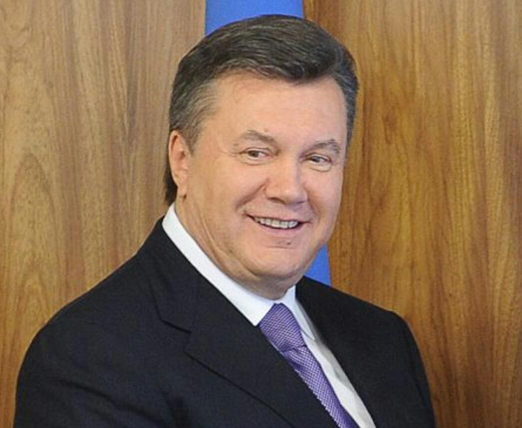 Виктор Янукович [(cc)Wilson Dias/Agência Brasil]