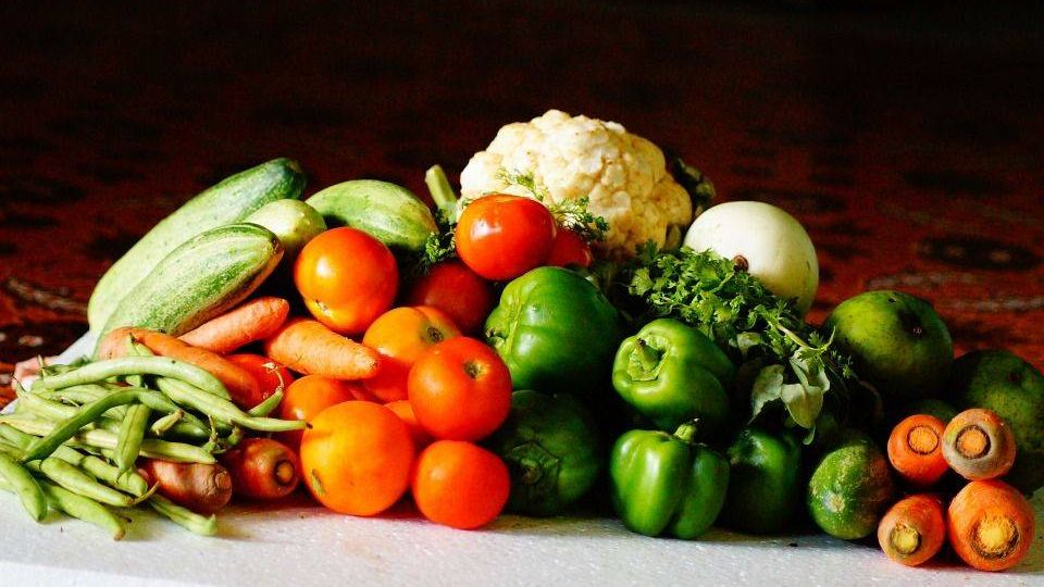 Сельскохозяственная продукция