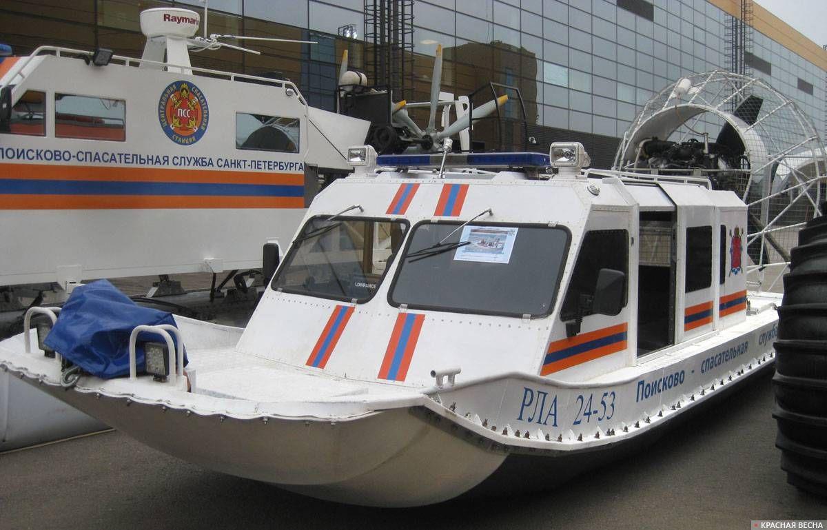 Аэробот «Тайфун-1000К»