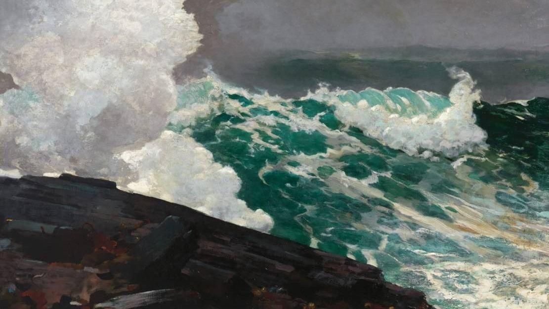Норд-ост. 1901