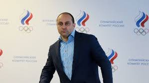 Депутат Дмитрий Свищев