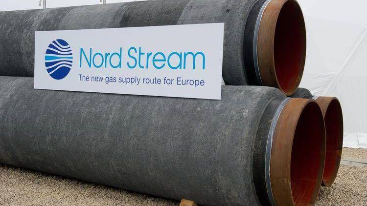 Германия позволила строительство «Северного потока-2» в собственных территориальных водах