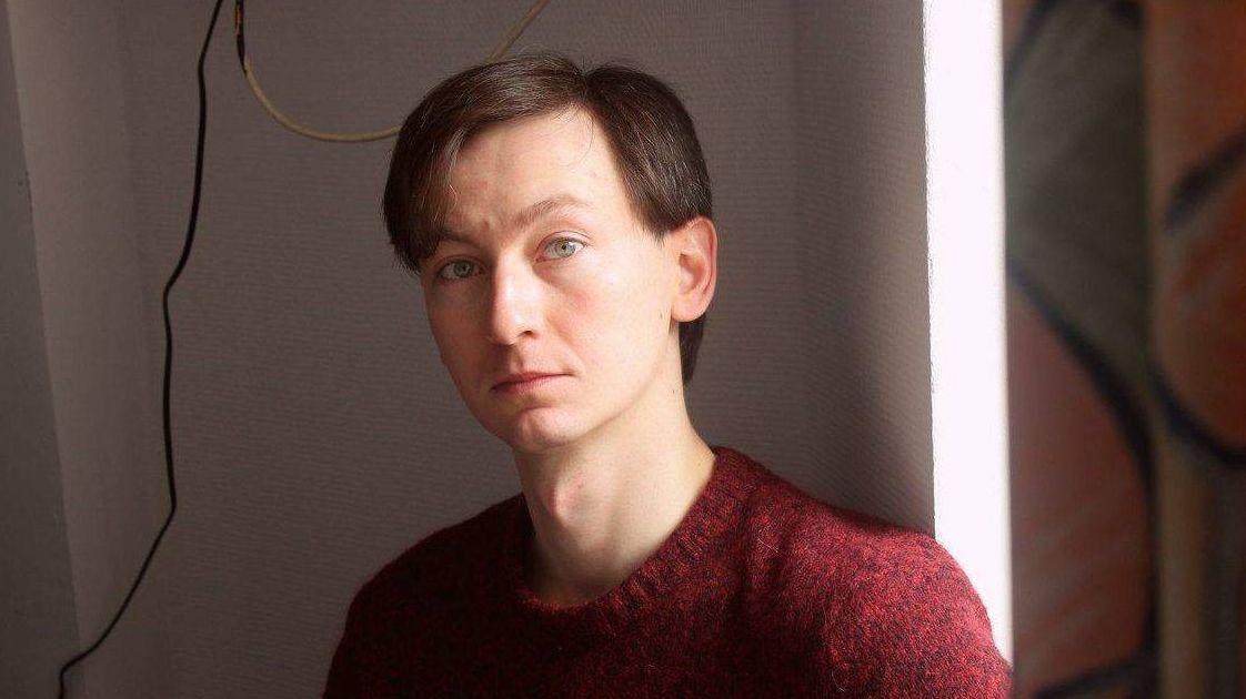 Секретарь Союза писателей России, поэт, критик Роман Круглов