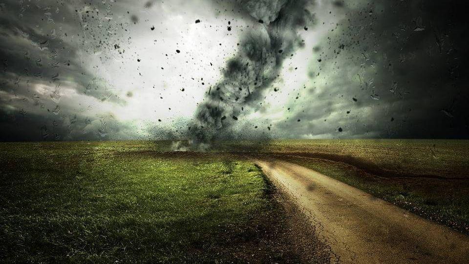 В 2-х штатах Мексики ввели режим чрезвычайного положения из-за урагана «Уилла»