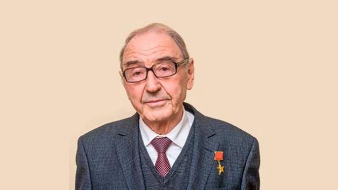 Олег Дмитриевич Бакланов