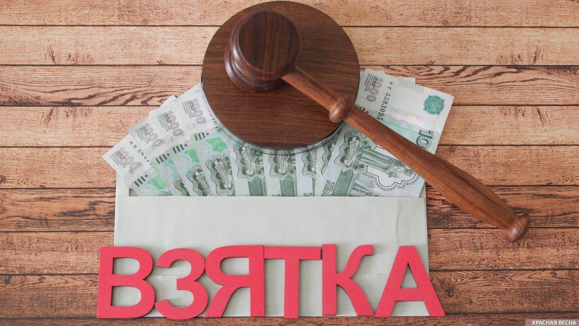 Замглавы района вРостовской области подозревают вполучении взятки