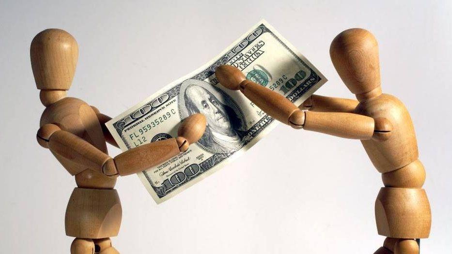 Деньги и творчество