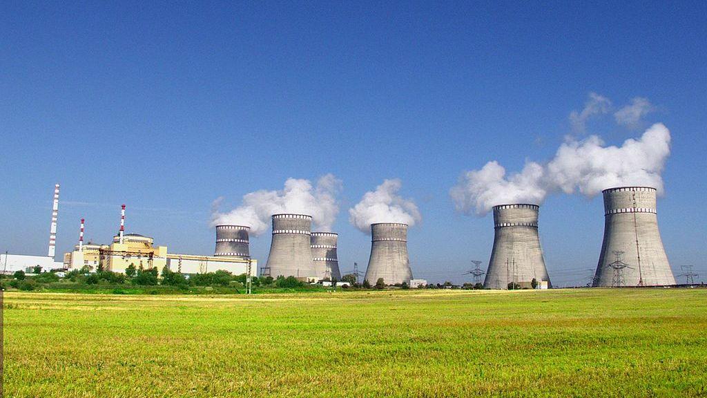 Украина нарастит закупки топлива у компании Westinghousе
