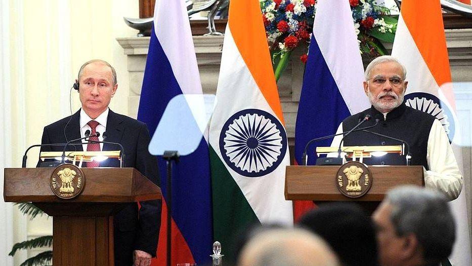Украина будет участвовать вразработке нового танка для Индии— «Укроборонпром»