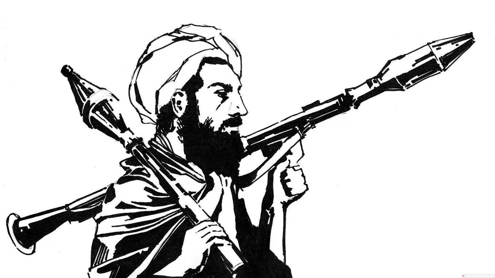МИД: Мы будем внимательно следить за судьбой пленных джихадистов