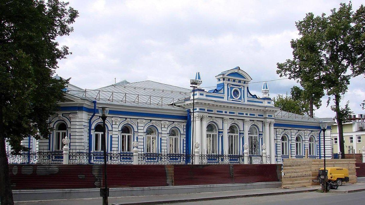 Театр юного зрителя в Перми