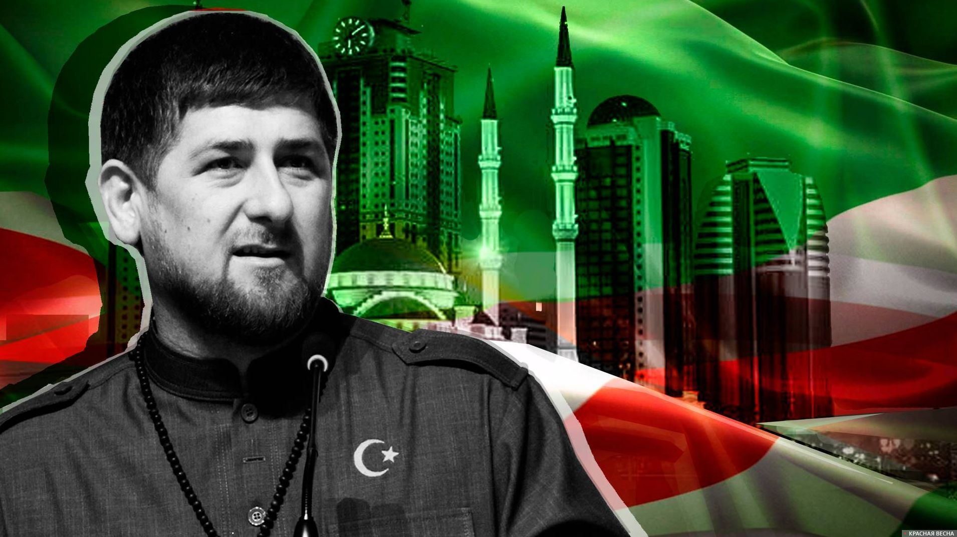 «США выбрали спорт, чтобы давить наРоссию»— Рамзан Кадыров