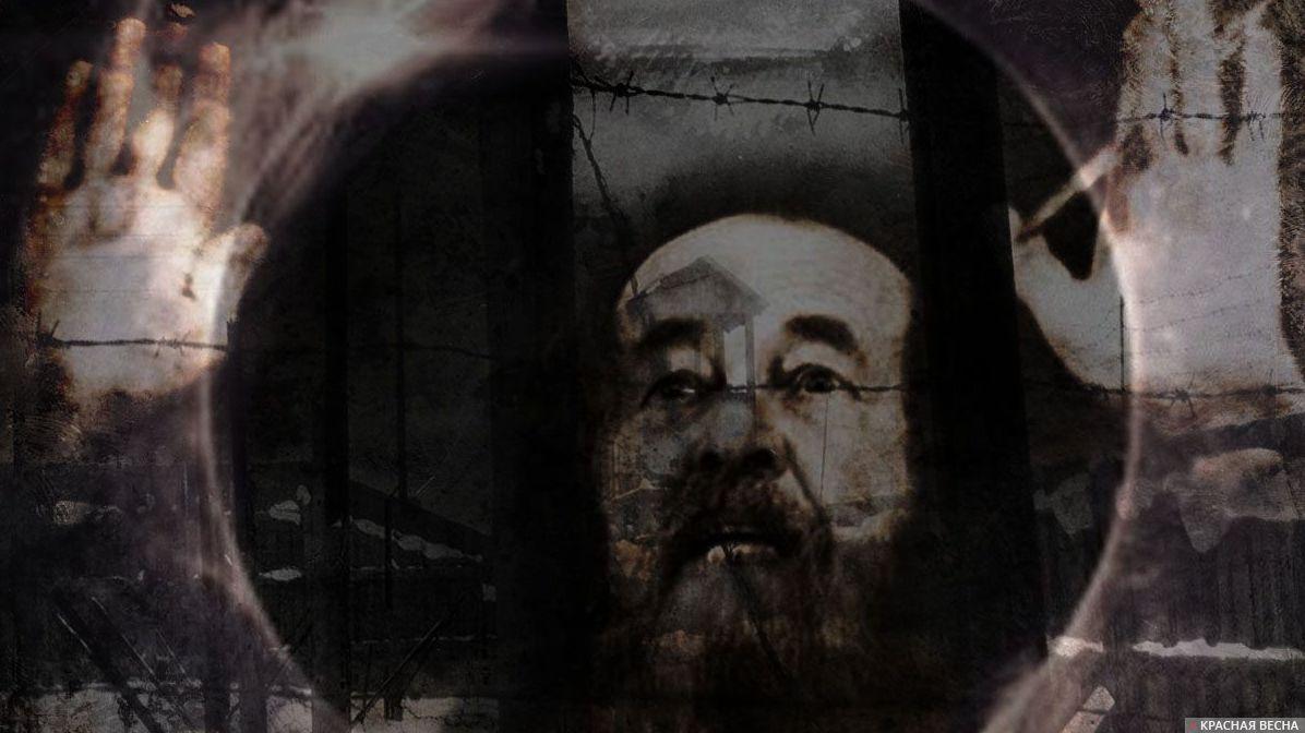 Вся история России по А.И. Солженицыну