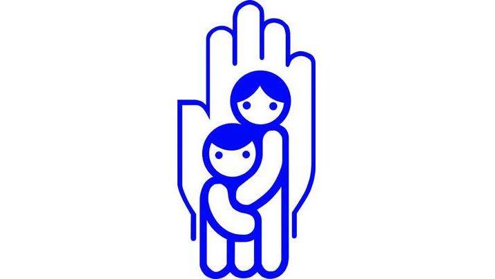 Эмблема «Российского детского фонда»