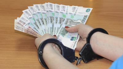 Замглавы крымского УФАС, пойманный навзятке, проведет новогодние праздники вСИЗО