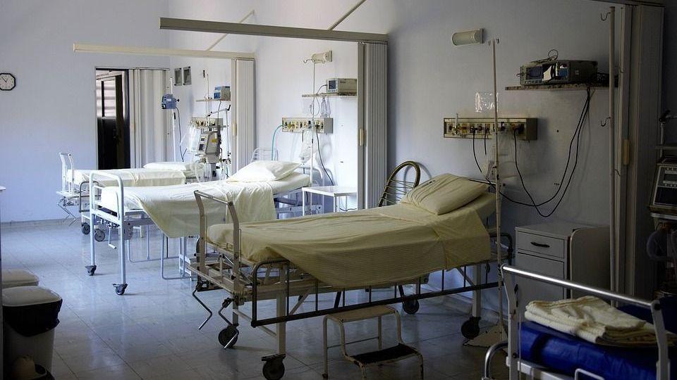 5 пострадавших при взрыве в«Перекрестке» остаются в клиниках