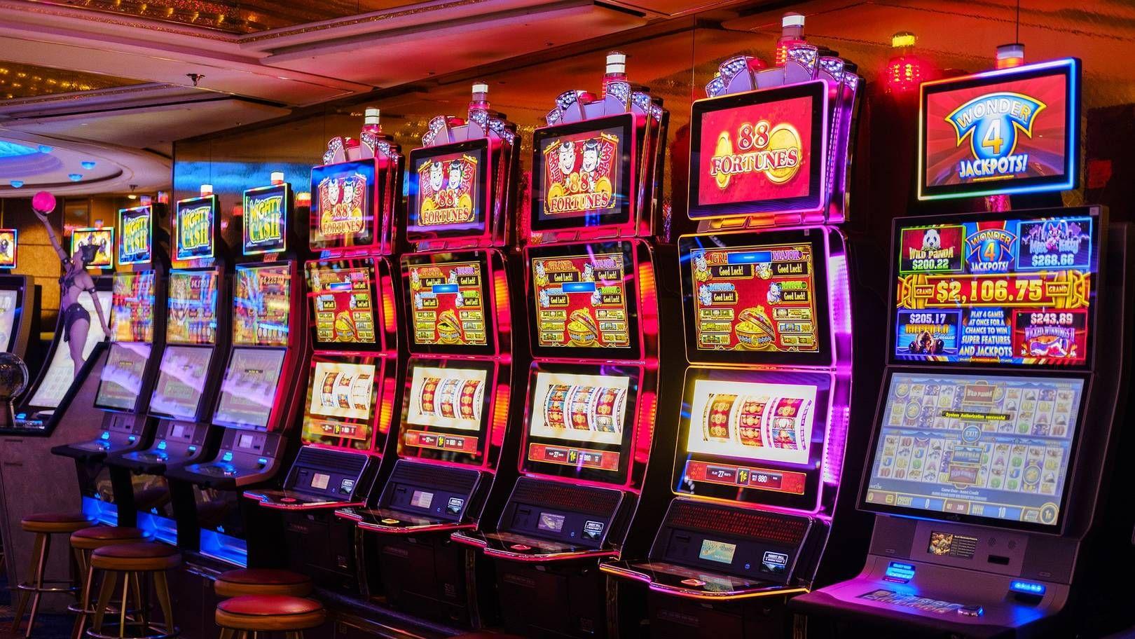 Игровые автоматы в интернет на интересы фильм казино 2012 онлайн