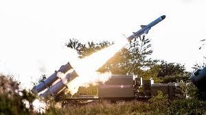 Боевые стрельбы на учениях «Запад-2017»