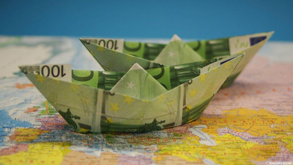 Болгария будет следующей участницей еврозоны