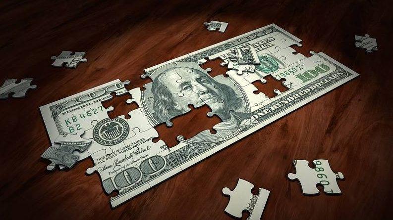 Проблемы доллара