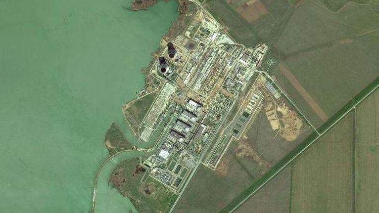 Новый блок Ростовской АЭС вышел наминимально контролируемую мощность