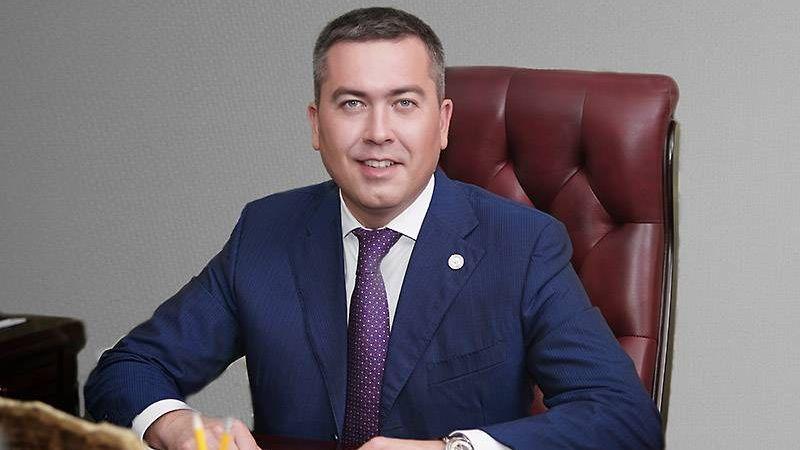 Линар Закиров