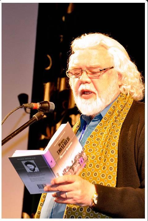 Выступление Игоря Тюленева на фестивале