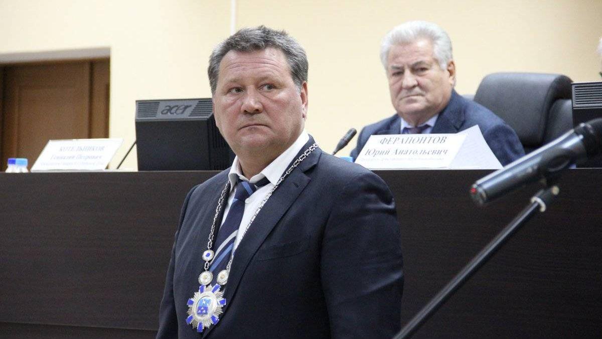 Владимир Фомин