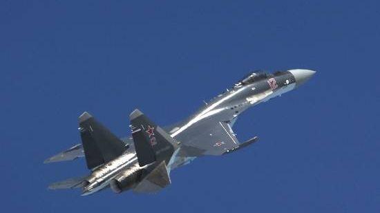 Подписан контракт напоставку Индонезии истребителей Су-35