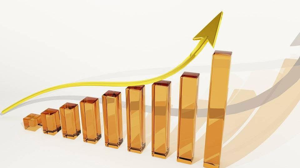 Цена нанефть WTI растёт