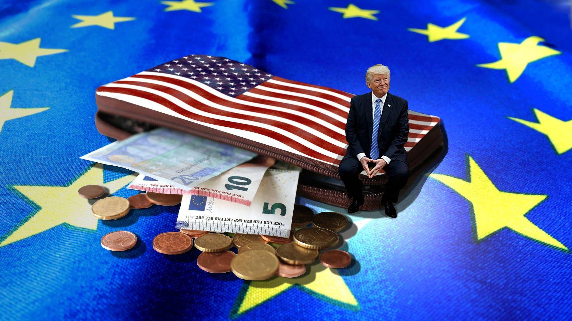 Трамп и экономика